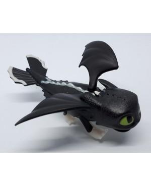 440204 Dragón negro pequeño playmobil